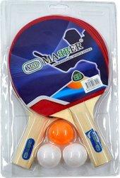 Mabber Mr02 2 Li Raket Seti Maber