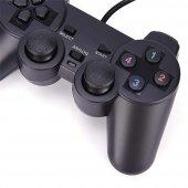 Profesyonel Oyuncu Konsolu Gamepad Titreşimli Basınç Sensörlü ALP-2