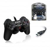 Profesyonel Oyuncu Konsolu Gamepad Titreşimli Basınç Sensörlü ALP-6