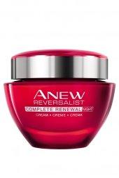Avon Anew Reversalist Yenileyici Gece Yüz Kremi...