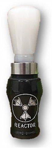 Buck Gardner Reactor Black Pearl White Ördek Çağrı...