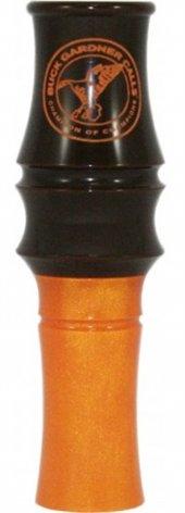 Buck Gardner Speck Ops Brown Orange Full Acrylic K...