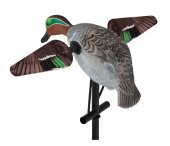 Lucky Duck Lucky Teal Hd Motorlu Kanatlı Ördek Müh...