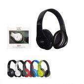 Platoon Pl 2387 Bluetooth Kulaklık Yeşil