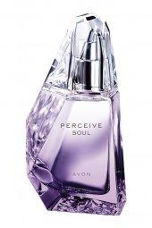Avon Perceive Soul Kadın Parfüm Edp 50 Ml.