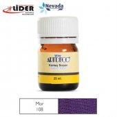 Artdeco Kumaş Boyası 25ml Mor 10 A 108
