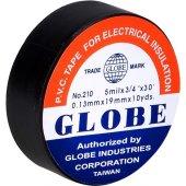 Globe İzole Band Siyah