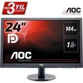 Aoc 24 G2460fq 1080p 1ms 144hz Hdmi,dp,vga,dvi Hop...