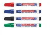 Beyaz Tahta Kalemi Kraf 770 Beyaz Yazı Tahtası Kal...