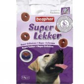 Beaphar Super Lekker Köpek Ödülü 1 Kg Skt 09 2020