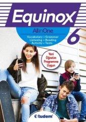 Tudem 6. Sınıf İngilizce Equınox (6. Sınıflar...