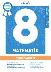 Bilfen 8. Sınıf Matematik Soru Bankası
