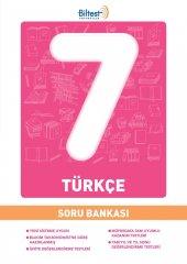 Bilfen 7. Sınıf Türkçe Soru Bankası