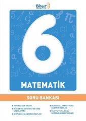 Bilfen 6. Sınıf Matematik Soru Bankası