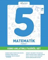 Bilfen 5. Sınıf Matematik Konu Anlatımlı...