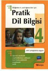 Morpa Pratik Dil Bilgisi 4