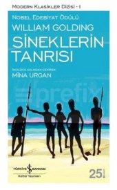Sineklerin Tanrısı-İş Bankası Kültür Yayınları / Modern Klasikler