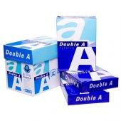 Double A A4 Fotokopi Kağıdı 5 Paket/ 1 Koli