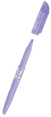 Pılot Frixion Light Pastel Eflatun Silinebilir İşaretleme Kalem