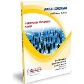 AÖF ilkumut yayınları türkiye'nin toplumsal yapısı güncel konu anlatımlı soru bankası