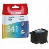 Canon Cl541 Renkli Kartuş Orjinal Ücretsiz...