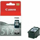 Canon Pg 512 Siyah Kartuş Orjinal Ip2700, Mp240...