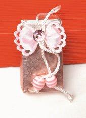 Mabel Dekorlu Bebek Çikolatası