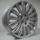 Tl 1345 7.5 X 17 5x108 Et55 63.4 Silver Xl