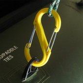 Nite-ize S-Biner Plastik Size 4 Lime-4
