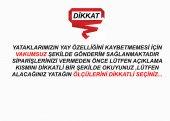 YATAK,TEK KİŞİLİK YATAK 90X180FULL ORTOPEDİK JAKARLI-3
