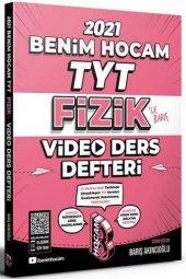 Benim Hocam Yayınları 2021 Tyt Fizik Video Ders...
