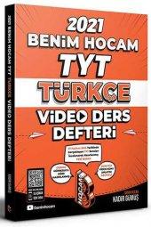 Benim Hocam Yayınları 2021 Tyt Türkçe Video...