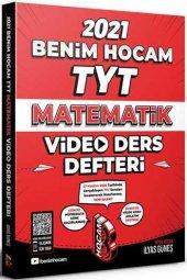 Benim Hocam Yayınları 2021 Tyt Matematik Video...