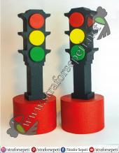 Strafor Sepeti - Strafor Trafik Işıkları - Strafor Dekor - Strafor Logo - Strafor Yazı