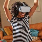 Oculus GO 32GB Hepsi Bir Arada (all in one) Bağımsız Sanal Gerçeklik Başlığı-7