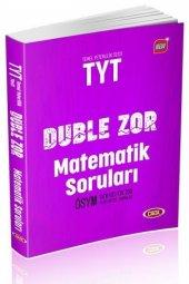 Tyt Duble Zor Matematik Soruları Data Yayınları...