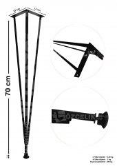 Masa Ayağı (4 Adet Set)