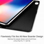 iPad Pro 11 Kılıf, ESR Yippee,Black-3