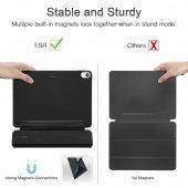 iPad Pro 11 Kılıf, ESR Yippee,Black-8