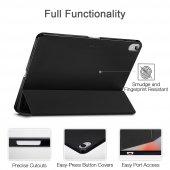 iPad Pro 11 Kılıf, ESR Yippee,Black-10