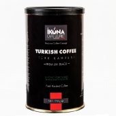 ıkona Caffe Gourmet Türk Kahvesi Premium Black 250g