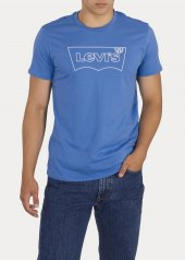 Levis Erkek Housemark Graphıc Tee T Shirt 22489...