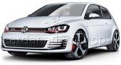 VW GOLF 6 2012 MODEL BAGAJ HAVUZU 1. SINIF KALIN MALZEME YÜKSEK-2