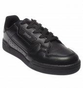 Jump Siyah Günlük Bayan Spor Ayakkabı 24586