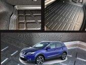 Nissan Qashqai 2017 Model Black Edition Uyumlu Bagaj Havuzu Kokus