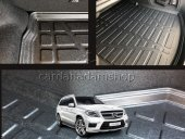 Mercedes Gl 2013 Model 7 Koltuklu Bagaj Havuzu Tam Kalıp Kokusuz
