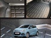 Hyundai İ10 2016 Model Bagaj Havuzu Kalın Sağlam Malzeme Kokusuz
