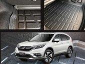2017 2018 2019 Honda Crv Bagaj Havuzu Tam Uyum...