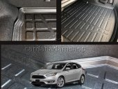 Ford Focus 4 Hb 2017 Model Kalın Stepne Uyumlu...