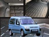 CİTROEN BERLİNGO 1998 MODEL BAGAJ HAVUZU DERİN KENARLI DİK KENAR